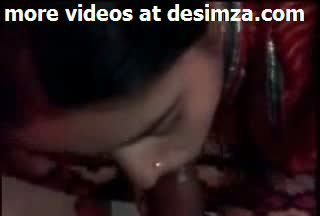 Indian bhabhi giving blowjob and getting fucked by her devar