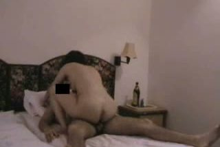Sex In Guest House