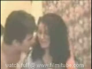 Indian New Lover Make First Sex