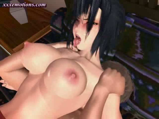 Fuck In The ass