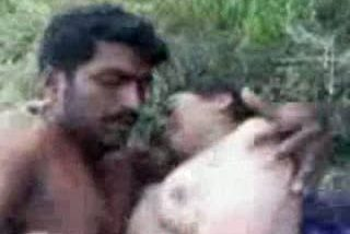 Tamil Couple Open Sex