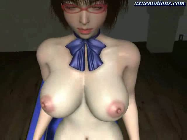 Busty Animated Chicks