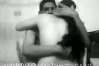 Indian couple Colorless video Hard Fuck