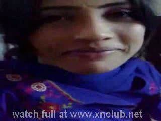 Pakistani Girl Sameena Fuck With Lover