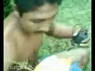 Desi Couple Get Farmhouse Sex