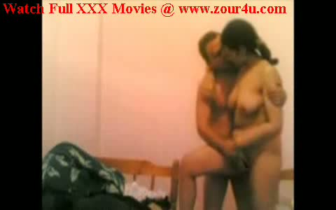 Indian Hubby Pleasuring Her Friend In Bedroom