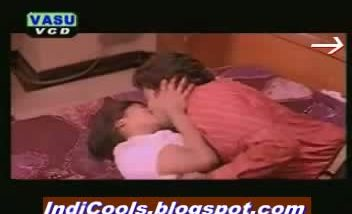Hot madhumitha on bed with his ex lover