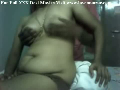 Malayalam Couple Playing On Webcam