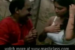 Tamil Teen Babe Masala Video