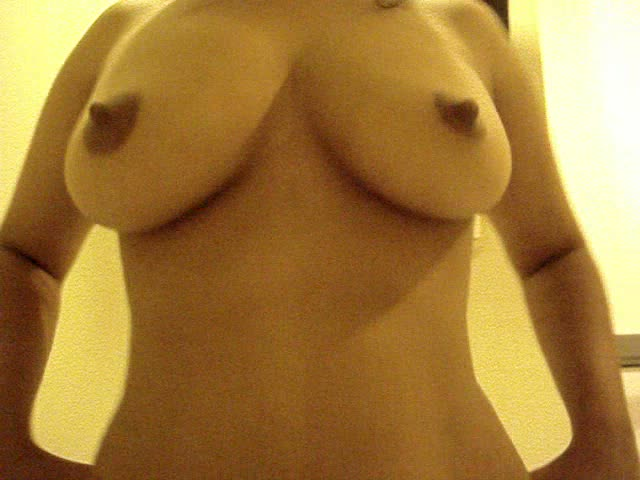 Tits Jiggle During Sex