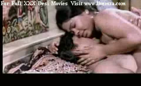 Indian Maid Serving Her Master