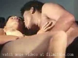 Desi Aunty Sex With Lover On Bed