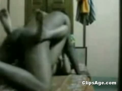 Local Tamil village couple home made sex video