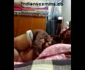 Desi Indian Aunty Nude With her BF Get Fucked In Pussy Mms Scandal