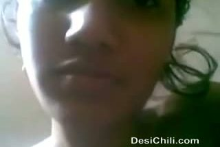 Young And Cute Bengali Girl Ride Her Boyfriend's dick leaked mms