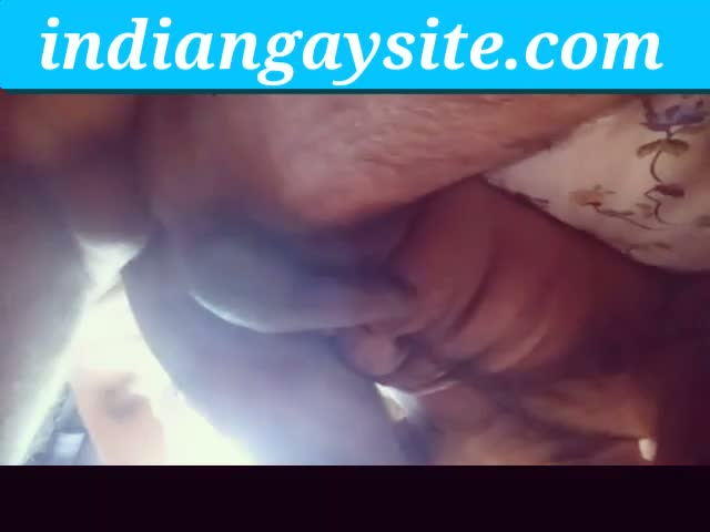 Indian gay sex video of a wild and erotic fucking