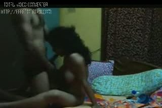 Desi Busty South Indian Girl Banged By Her Lover PART 1