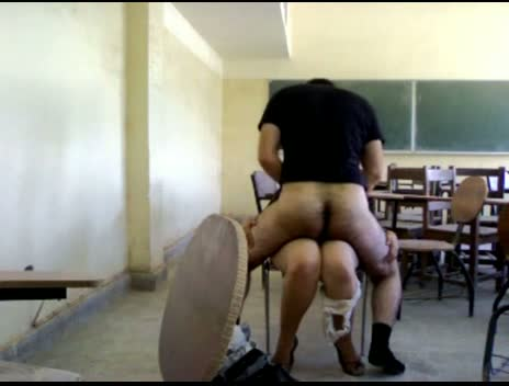 Classroom sex of young Pune college couple