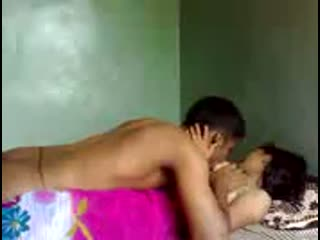 Navi mumbai house wife first time home sex with young devar