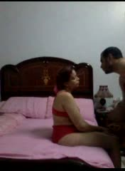 Mature office girl home sex with boss in her flat