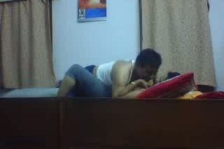 Dariagunj bhabhi first time home sex with hubby's friend