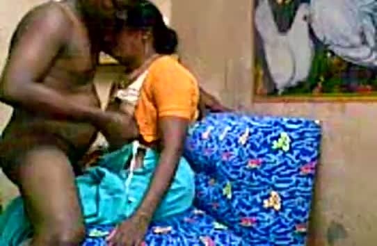 Mallu village aunty home sex with neighbor absence of hubby