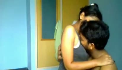 Desi maid home sex with owner's son for huge cash