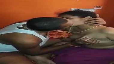 Cheating Mallu wife gets caught on hidden cam with lover