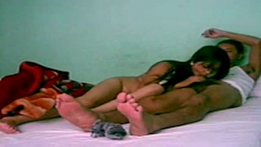 Hidden cam home sex scandal of young Pune wife leaked online