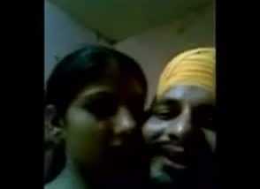Brother leaked Punjabi teen home sex scandal mms