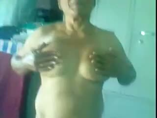 Punjabi aunty home sex with neighbor young guy sex tape