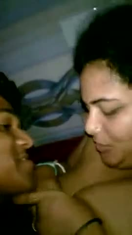 Indian sex scandal mms of mature bhabhi first time fucked by young devar