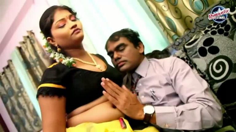 Telugu aunty home sex for porn movie exposed video clip