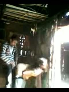Unseen Indian porn of village bhabhi sex with neighbor absence of hubby
