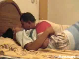 Hairy pussy house wife desisex with devar
