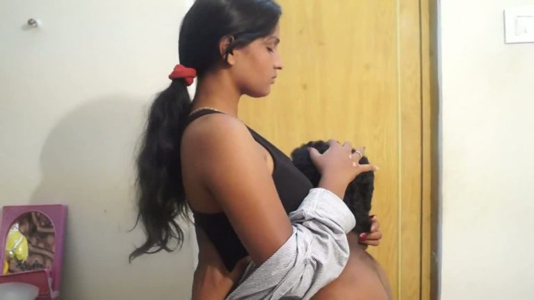 Young bhabhi india sex video with servant