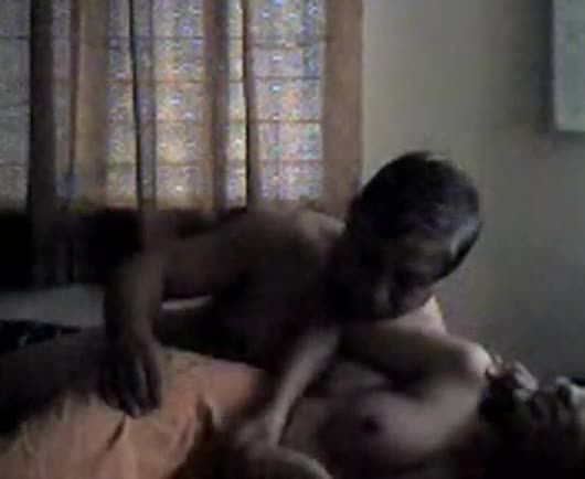 Bad aunty banged by her neighbor
