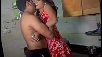 The hot early morning sex of a bhabhi and her lover
