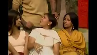 Indian group sex of the youngsters on a vacation
