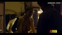 Sexy scene of Kubra Sait from the web series Sacred Games