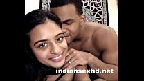 Sexy Tamil NRI chick talking about food during sex