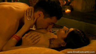 Exotic Indian love making art – The foreplay