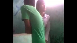 20 Years Old Sexy Nepali School Girl's First Time