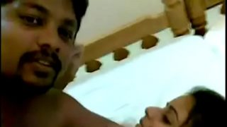 Playing With Naked And Sexy Tamil Wife