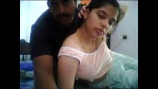 Sex MMS Of Kerala Woman With Office Colleague