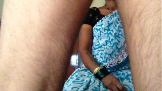Sexy Indian Maid Enjoyed By Her Boss