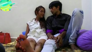 Sexy Marathi Teen Banged By Cousin