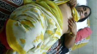 Village Aunty Showing Pussy For Sex