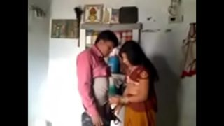 Husband Fucking Wife After Shaadi