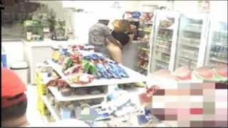 Store Owner Having Anal Sex Recorded In CCTV Camera